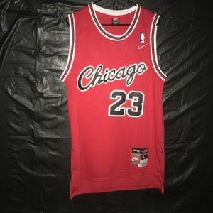 NBA Jersey Michael Jordan Bulls 23
